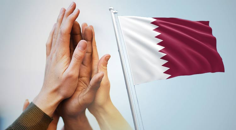 human rights reforms in Qatar