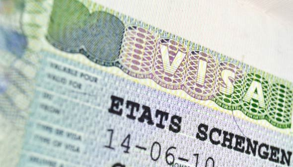 schengen visa office doha
