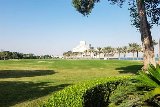 Kids and Family Attractions in Qatar - Parks, Museums and